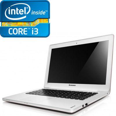 Ультрабук Lenovo IdeaPad U310 Pink 59338536 (59-338536)