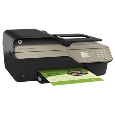 МФУ HP Deskjet Ink Advantage 4615 eAiO Printer CZ283C