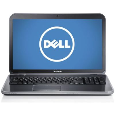 Ноутбук Dell Inspiron 5720 Silver 5720-6107