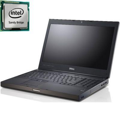 Ноутбук Dell Precision M4600 W124600102RHD