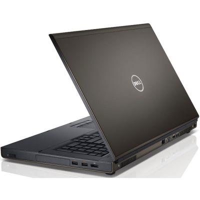 Ноутбук Dell Precision M6600 W036600101R
