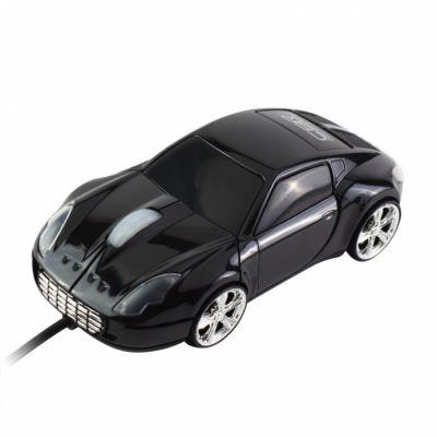 Мышь проводная CBR mf 500 Lambo Black
