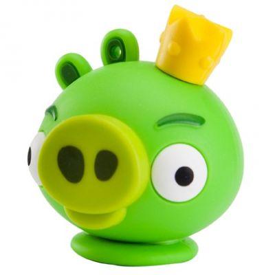 ������ Emtec 8Gb Angry Birds King Pig EKMMD8GA101