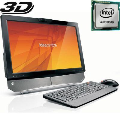 �������� Lenovo IdeaCentre B520A1-i32124G500B3U 57304050 (57-304050)