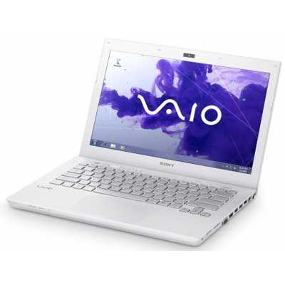 ������� Sony VAIO SV-S1311E3R/W