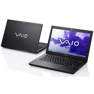 Ноутбук Sony VAIO SV-S1311L9R/B