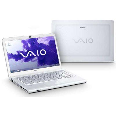 ������� Sony VAIO VPC-CA4S1R/W