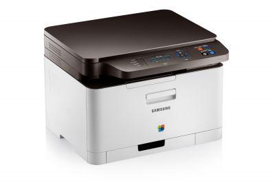 ��� Samsung CLX-3305 CLX-3305/XEV