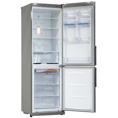 Холодильник LG GA-B409 SLCA