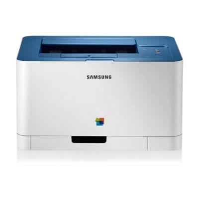 Принтер Samsung CLP-360 CLP-360/XEV