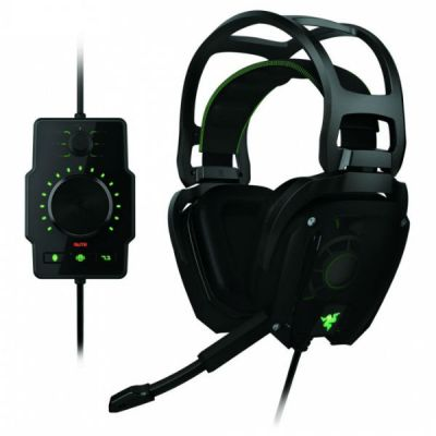 Наушники с микрофоном Razer Tiamat 7.1 RZ04-00600100-R3M1