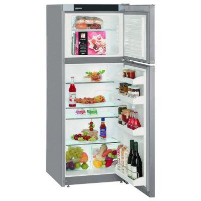 Холодильник Liebherr CTsl 2441