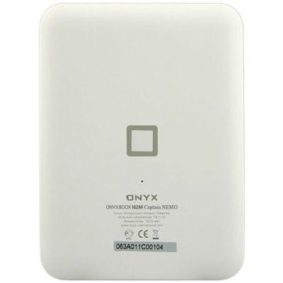 Электронная книга Onyx Boox i62M Captain Nemo (белая)