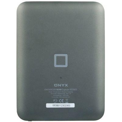 Электронная книга Onyx Boox i62M Captain Nemo (серая)