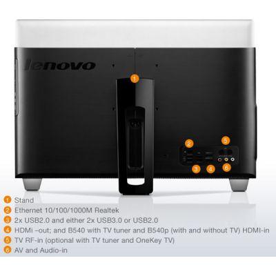 Моноблок Lenovo IdeaCentre B540PA2-i73776G2WPUT 57307035 (57-307035)