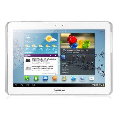 ������� Samsung Galaxy Tab 2 10.1 P5110 16Gb White GT-P5110ZWASER