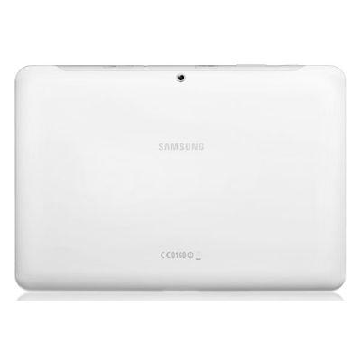 Планшет Samsung Galaxy Tab 2 10.1 P5110 16Gb White GT-P5110ZWASER