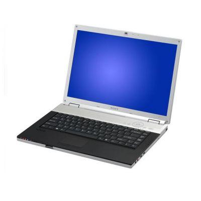 Ноутбук Sony VAIO VGN-FZ31ZR