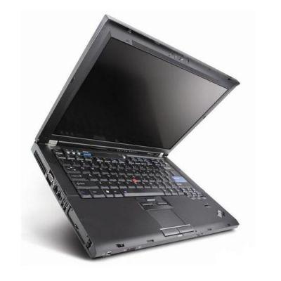 Ноутбук Lenovo ThinkPad T61 ND2R6RT