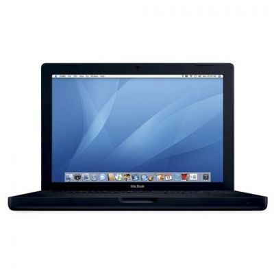 ������� Apple Macbook Black MB404 MB404RS/A