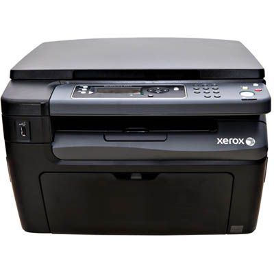 МФУ Xerox WorkCentre 3045V/BK Black 100S66056 (100S66487)