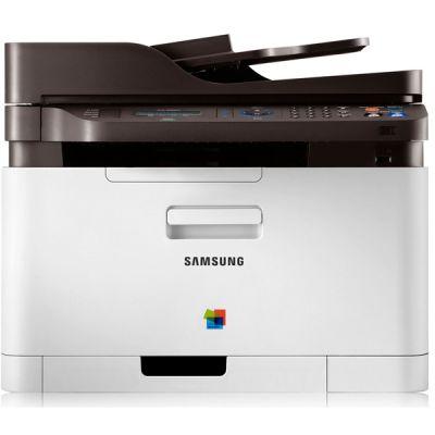МФУ Samsung CLX-3305FW