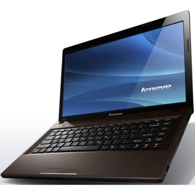 Ноутбук Lenovo IdeaPad G480 Brown 59338721 (59-338721)
