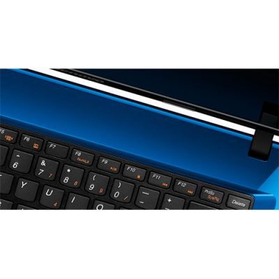 ������� Lenovo IdeaPad G480 Blue 59338722 (59-338722)