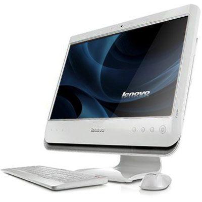 �������� Lenovo IdeaCentre C200 White 57306590 (57-306590)