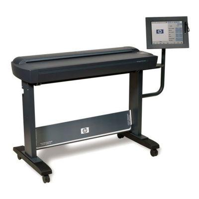 Сканер HP Designjet HD (1067 мм) CQ654B