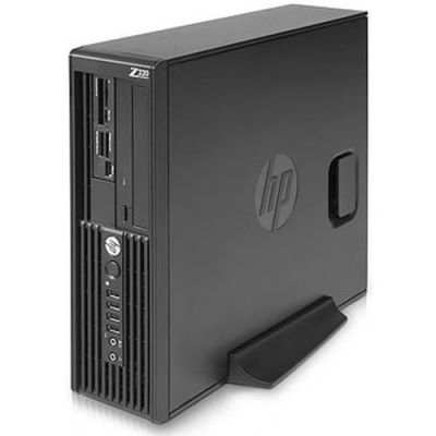 Рабочая станция HP Z220 SFF WM460EA