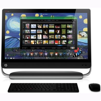 �������� HP Omni 27-1101er B7G44EA