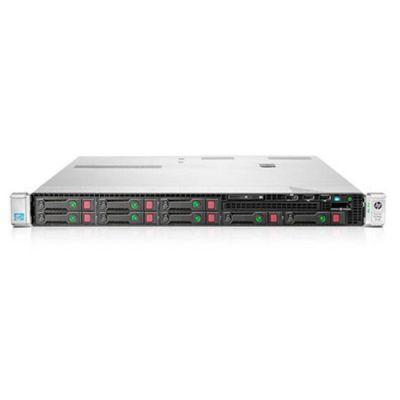 Сервер HP ProLiant DL360e Gen8 E5-2403 668812-421