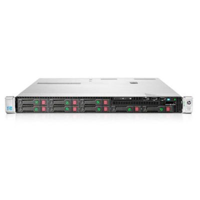 Сервер HP ProLiant DL360p Gen8 2xE5-2690 646905-421