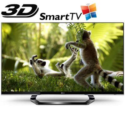 Телевизор LG 42LM640S