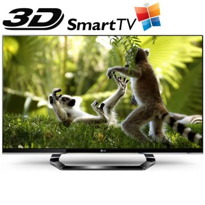 Телевизор LG 47LM640S
