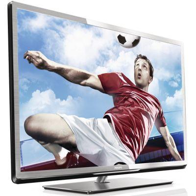 Телевизор Philips 55PFL5507T/12