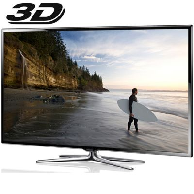 Телевизор Samsung UE32ES6547