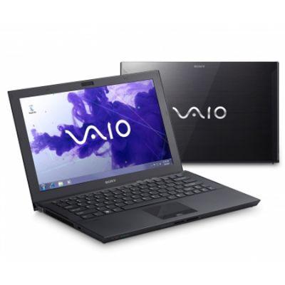 Ноутбук Sony VAIO SV-Z1311Z9R/XI