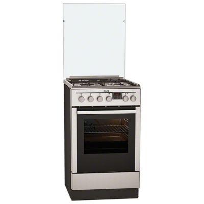 Комбинированная плита AEG 47335GM-MN