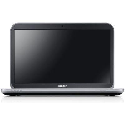 Ноутбук Dell Inspiron 7520 Black 7520-9124