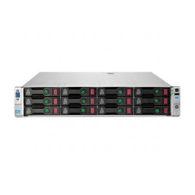 ������ HP ProLiant DL380e Gen8 E5-2420 668667-421