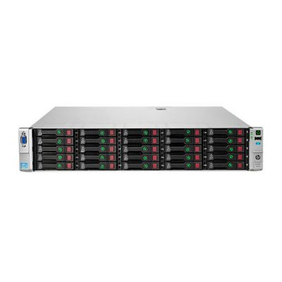 Сервер HP ProLiant DL380e Gen8 E5-2420 668668-421
