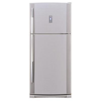 Холодильник Sharp SJ-692NSL