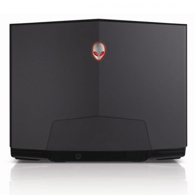 Ноутбук Dell Alienware M18x Black M18x-0417
