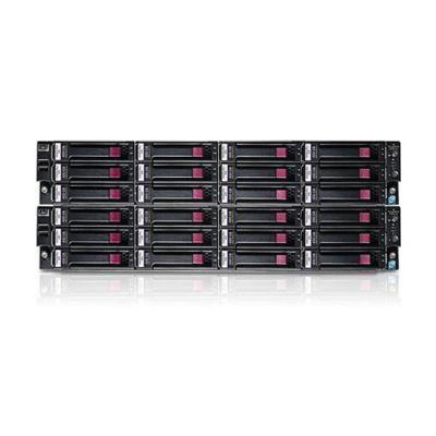 ������ HP Proliant P4500 G2 14,4 �� sas Virtualization san Solution (������� ��� �������������) BQ888A