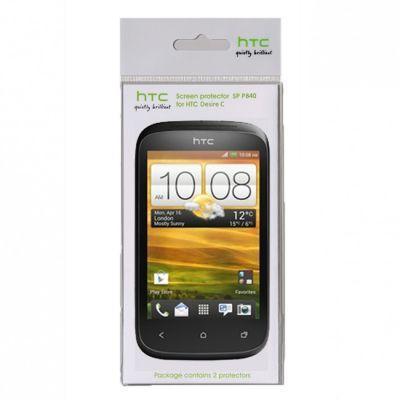 HTC Пленка защитная для Desire C (SP P840)