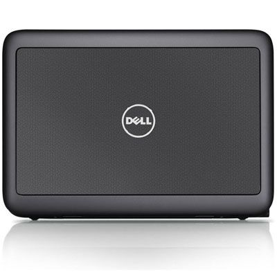 Ноутбук Dell Inspiron Duo 1090 Black 1090-7056