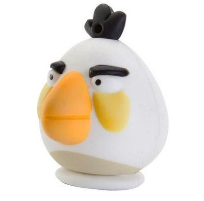 Флешка Emtec 8Gb Angry Birds White Bird EKMMD8GA103