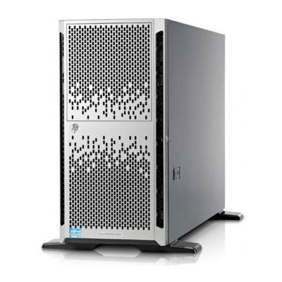 Сервер HP ProLiant ML350p Gen8 E5-2620 669132-425